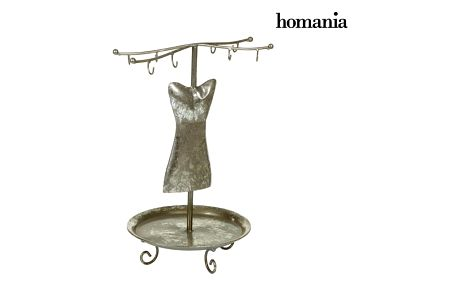 Kovový stojan na šperky by Homania