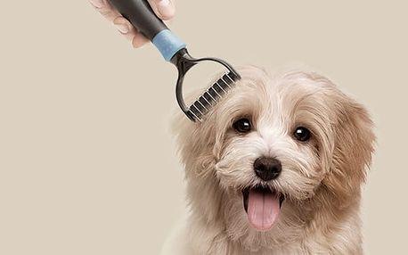 Trimovací Hřeben My Pet Autum Brush