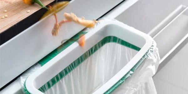 Držák na Odpadkové Pytle Wastebag HoldR