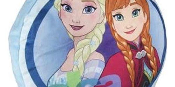 Polštář 3D Frozen 914
