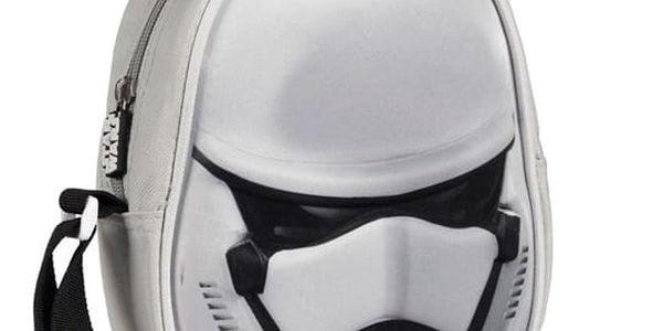 3D Taška přes Rameno Storm Trooper Hvězdné Války