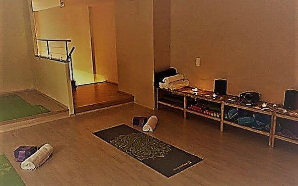 Yoga Bali studio