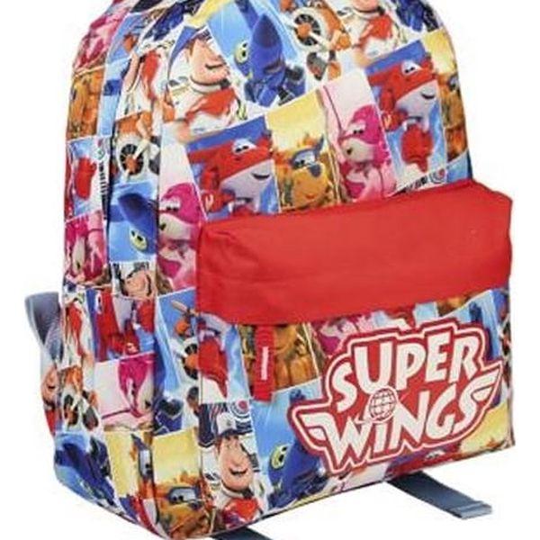 Školní batoh Super Wings 934