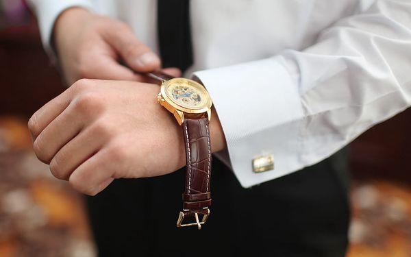 Luxusní dárky pro muže