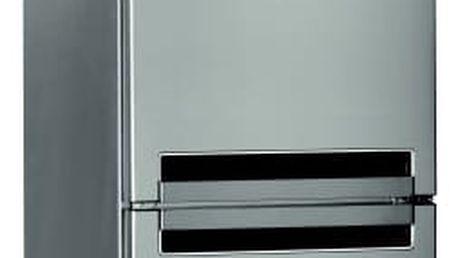Kombinace chladničky s mrazničkou Whirlpool Supreme NoFrost BSNF 8152 OX nerez + DOPRAVA ZDARMA