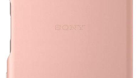 Sony SBC22 Style Back Cover Xperia X, růžová/zlatá - 1301-5885