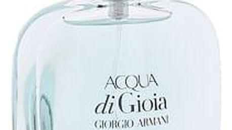 Giorgio Armani Acqua di Gioia 50 ml EDP W