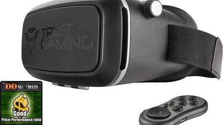 Trust GXT 720 Virtual Reality Glasses - 21322