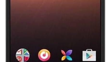Mobilní telefon ALCATEL A3 XL 9008D Dual SIM (9008D-2AALE11) stříbrný/šedý Software F-Secure SAFE 6 měsíců pro 3 zařízení (zdarma) + Doprava zdarma