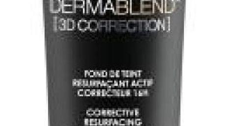 VICHY Dermablend 3D vyhlazující make-up 25 odstín 30 ml