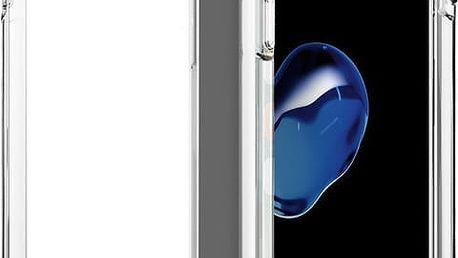 Spigen Ultra Hybrid pro iPhone 7/8, crystal clear - 042CS20443