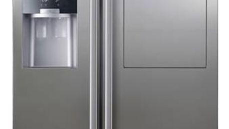 Kombinace chladničky s mrazničkou Samsung RS7577THCSP/EF nerez + Cashback 2000 Kč + Doprava zdarma