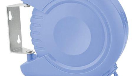 Bonita DELIGHT svinovací prádelní šňůra - Blue