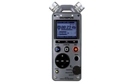 Olympus LS-12 - V409131TE000