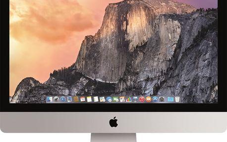 "Apple iMac 27"", i5, 3.8GHz, 2TB Fusion Drive, Retina 5K (2017) - MNED2CZ/A"