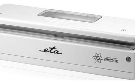 Svářečka folií ETA Electronic 0762 90000 bílá + Doprava zdarma