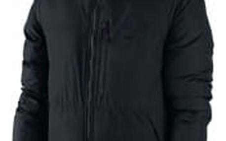 Pánská bunda Nike ALLIANCE JKT-HOODED | 678293-010 | Černá | L