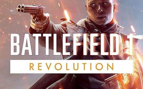 Battlefield 1: Revolution (PS4)