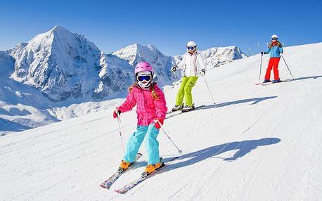 Rakousko v Alpenpensionu s wellness