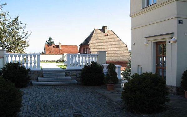 Apartmány Šejko