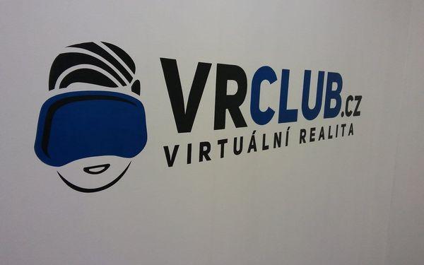 VRclub.cz