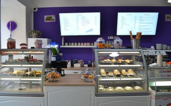 Kavárna Bon Voyage