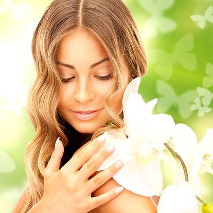 Luxusní kosmetický balíček, čeká vás 90 minut hýčkání Vaší pleti, klasické kosmetické procedury.