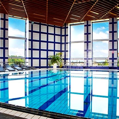 Orea Hotel Pyramida****, Romantický odpočinek v 4* hotelu blízko centra Prahy