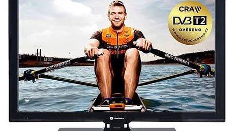 Televize GoGEN TVF 22N266T černá + Doprava zdarma