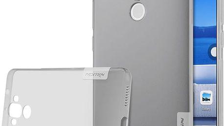 Nillkin Nature TPU Pouzdro Grey pro Huawei Mate 9 - 2432828