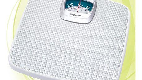 Osobní váha Roadstar BS-250/WH bílá