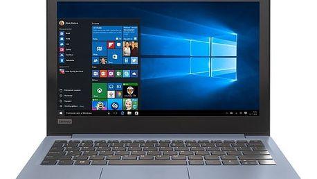 Notebook Lenovo 120S-11IAP (81A4005BCK) modrý Monitorovací software Pinya Guard - licence na 6 měsíců + DOPRAVA ZDARMA