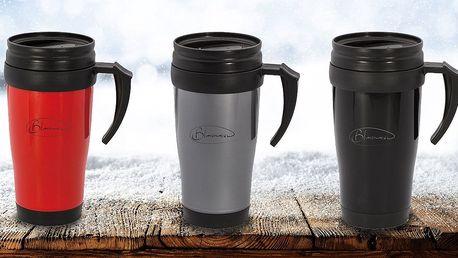 Termohrnky Blaumann s uchem na kávu i čaj