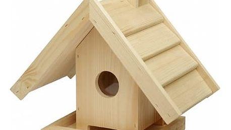 Krmítko pro ptáčky Palace