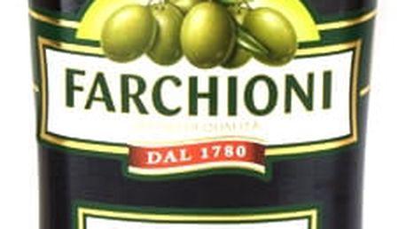 Extra panenský olivový olej BIO Farchioni 1 l