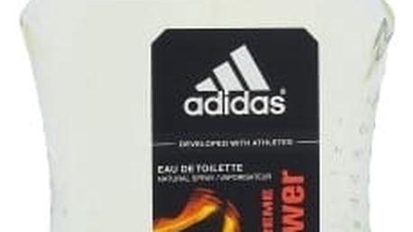 Adidas Extreme Power 100 ml toaletní voda pro muže