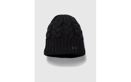 Čepice Under Armour Coldgear Around Town Beanie