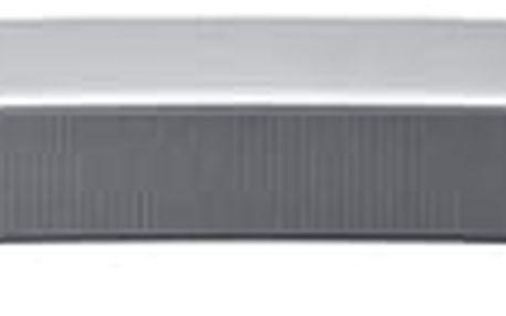 Soundbar Samsung HW-MS6501 stříbrný + DOPRAVA ZDARMA