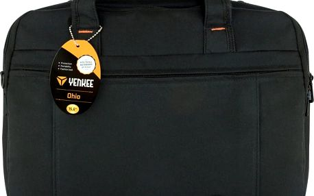 YENKEE YBN 1501 Ohio brašna pro 15.6´ - 45007356 + Zdarma BRC 32.410 RC Bebek BUDDY TOYS (v ceně 399,-)
