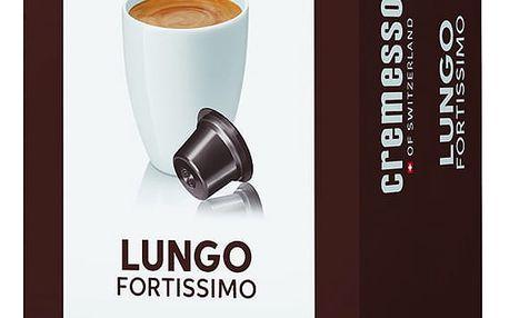 Cremesso Caffé Fortissimo 16 ks