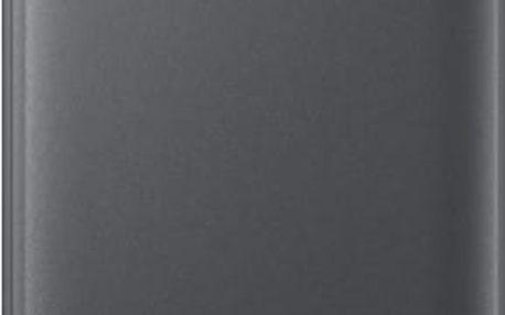 Samsung EF-WG935PB Flip Wallet Galaxy S7e, Black - EF-WG935PBEGWW