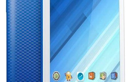 Dotykový tablet Acer One 8 (B1-850-K0GL) (NT.LC4EE.002) bílý/modrý Čisticí sada ColorWay CW-5151 + DOPRAVA ZDARMA