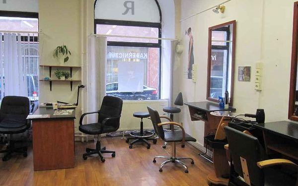 Kadeřnictví Studio R