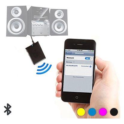 Bluetooth Audio Přijímač