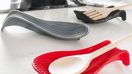 Silikonový Stojánek na Vařečku Bravissima Kitchen