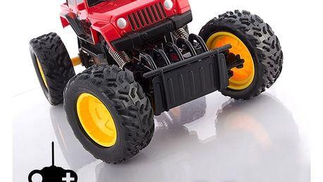Auto na Dálkové Ovládání SUV Monster Truck