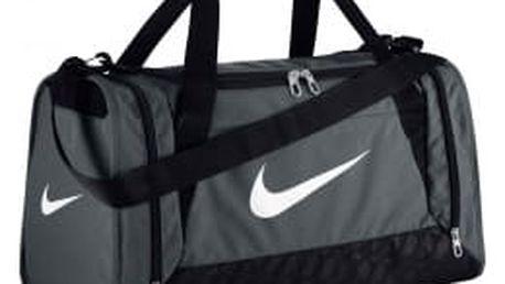 Taška Nike BRASILIA 6 DUFFEL SMALL | BA4831-074 | MISC