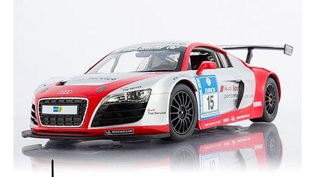 Auto na Dálkové Ovládání Audi R8 LMS