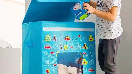 Skládací Box na Hračky Toys