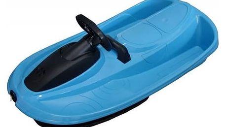 Boby Acra Stratos plastové řiditelné modré